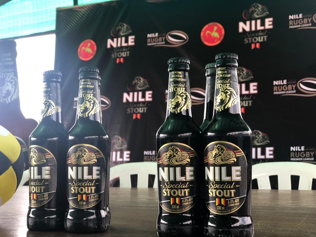 Nile Special Stout