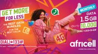 Africell Uganda New Look