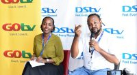 MultiChoice Uganda's Back To School promo