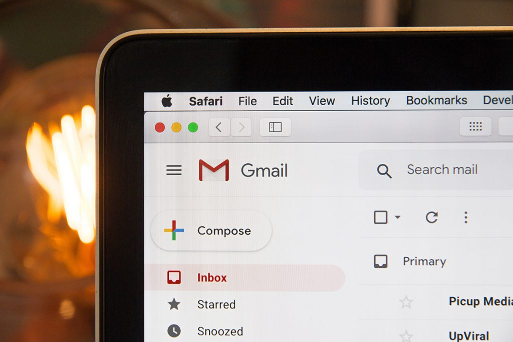 photo-of-gmail