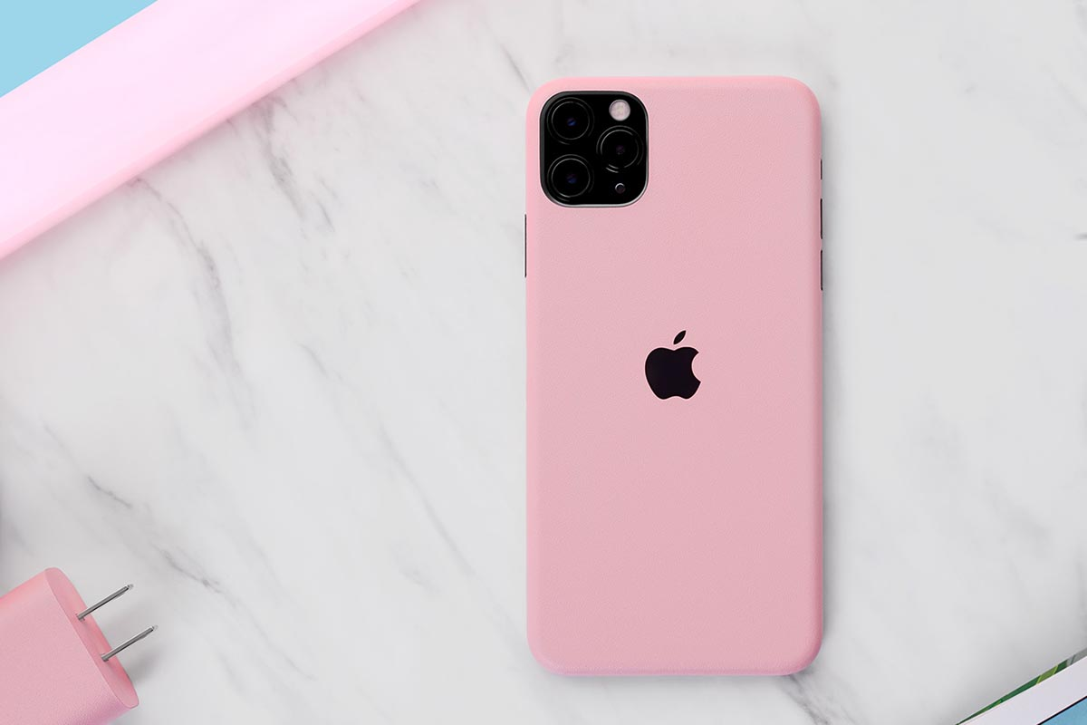 "iPhone 11 Pro | Apple's new ""Pro"" iPhones features."